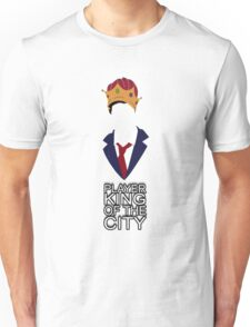 Player King of The City Unisex T-Shirt