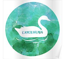 Expelliarmus - Cho Chang Poster