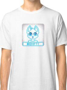 Animalæ #EMPTY Classic T-Shirt