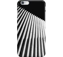 Melbourne, Deakin University Modern Architecture iPhone Case/Skin