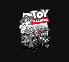 Funny Walkers The Walking Dead Unisex T-Shirt