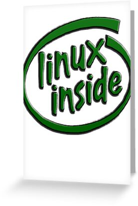 Linux Inside by robbrown