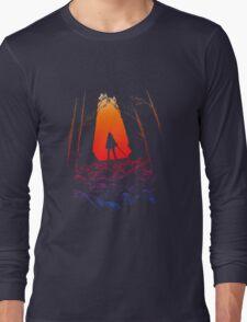 I love Michonne The Walking Dead Long Sleeve T-Shirt
