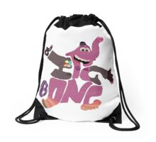 bing bong Drawstring Bag