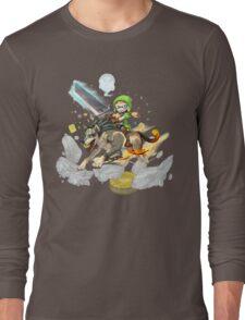 Nintendo Direct November 2015 Long Sleeve T-Shirt