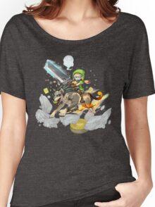 Nintendo Direct November 2015 Women's Relaxed Fit T-Shirt