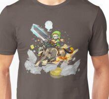 Nintendo Direct November 2015 Unisex T-Shirt