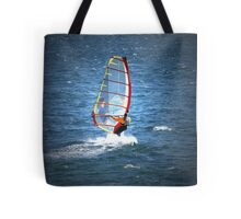 Only the cool stay dry Tote Bag