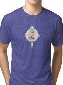 The Bow Tri-blend T-Shirt