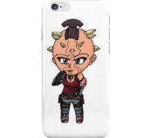 SWCW Chibi Sugi iPhone Case/Skin