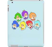 Sprixie Princesses  iPad Case/Skin