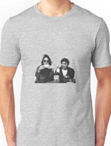 Kendall & Kylie  Unisex T-Shirt