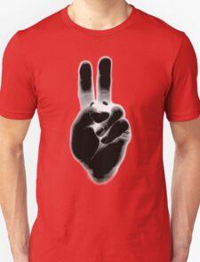 PEACE FOR PANDA T-Shirt