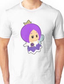 Purple Sprixie Princess Unisex T-Shirt