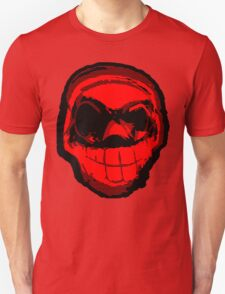 Pysedian - Vector Red Unisex T-Shirt