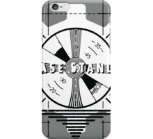 Fallout Loading iPhone Case/Skin