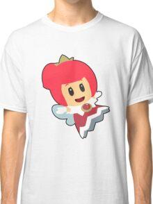 Red Sprixie Princess Classic T-Shirt