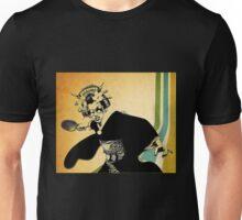 geisha pong Unisex T-Shirt