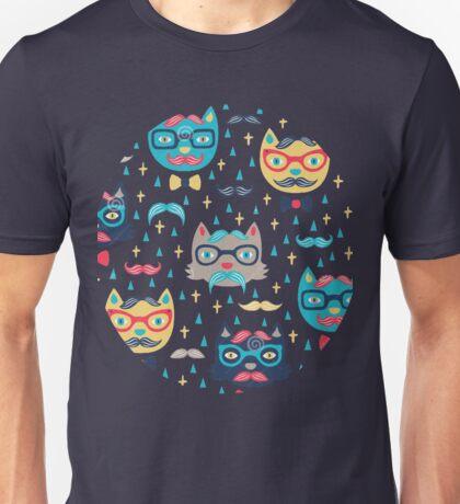 MISTER#CAT Unisex T-Shirt