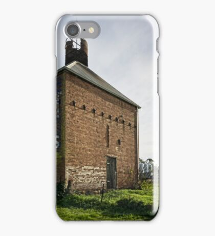 Chicory Kiln iPhone Case/Skin