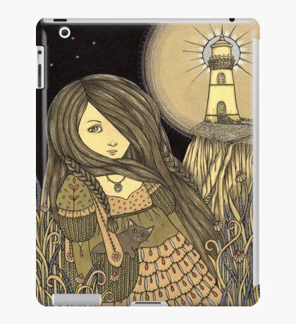 Lighthouse Keeper iPad Case/Skin