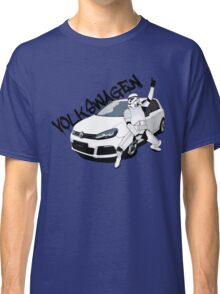 Volkswagen VW Golf R Classic T-Shirt
