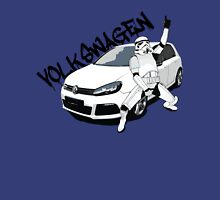 Volkswagen VW Golf R Unisex T-Shirt