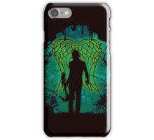 I Love Daryl Dixon The Walking Dead iPhone Case/Skin