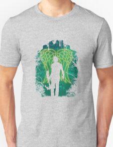 I Love Daryl Dixon The Walking Dead Unisex T-Shirt