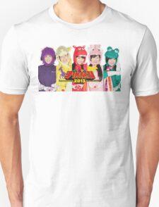 Momoiro Clover Z Unisex T-Shirt