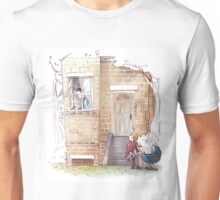Magic Melody _ Merlin Unisex T-Shirt