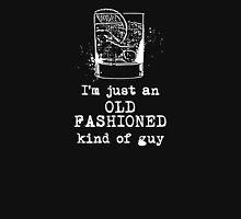 Old Fashioned Guy Unisex T-Shirt