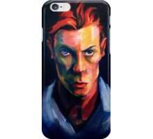 David Bowie iPhone Case/Skin