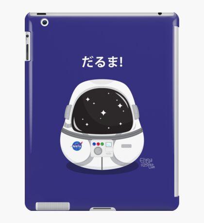 Daruma Astronaut iPad Case/Skin