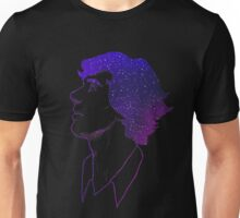 You hung the moon and the stars Unisex T-Shirt