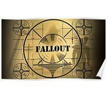 Fallout 4 - Fallout Poster