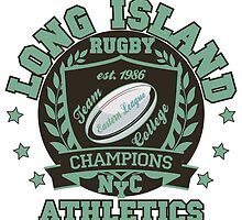 Long Island Varsity by here-and-now