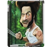 Logan iPad Case/Skin