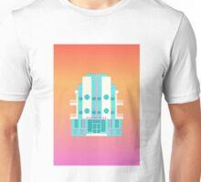 Ocean Surf, Miami 80s Unisex T-Shirt