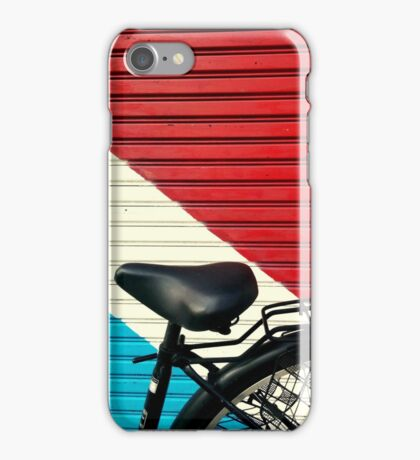 BikeLife Japan iPhone Case/Skin