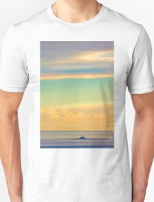 the lighthouse Unisex T-Shirt