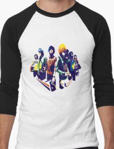 Fear & Loathing in Las Vegas Men's Baseball ¾ T-Shirt