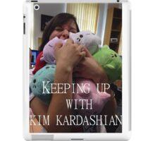 Yogscast Kim Kardashian iPad Case/Skin
