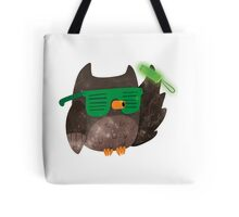 Just Don't Give A Hoot! Tote Bag