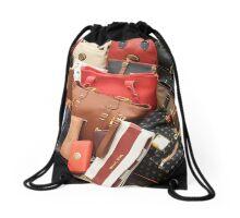 Women's Designer Handbags Drawstring Bag