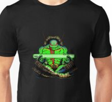 8-Bit Raph's Reflection Unisex T-Shirt