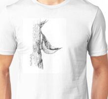Nuthatch Ink Unisex T-Shirt