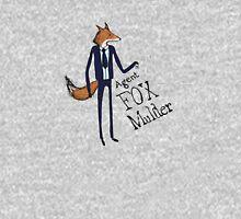 Agent Fox Mulder Unisex T-Shirt