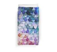 REALLY MERMAID FUNKY Duvet Cover