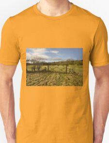 Swaledale Walks Unisex T-Shirt